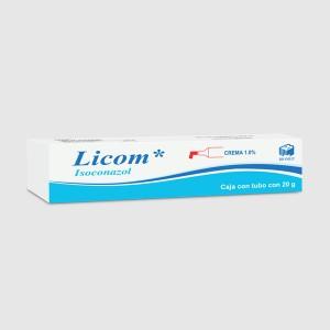 LICOM