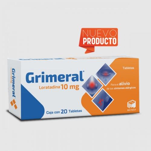 Productos Grupo Biomep