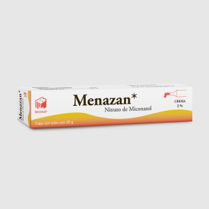 MENAZAN